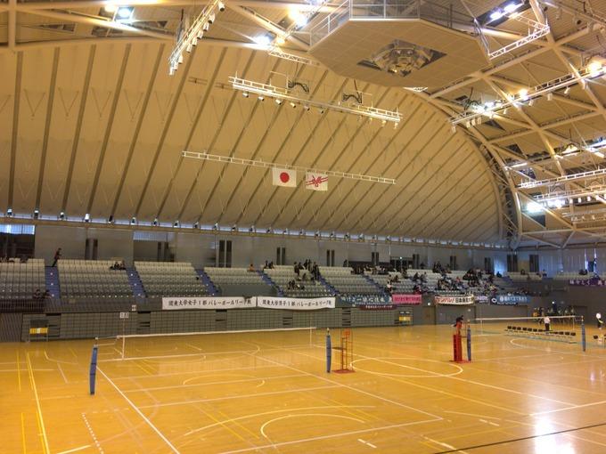 関東大学バレーボールリーグ