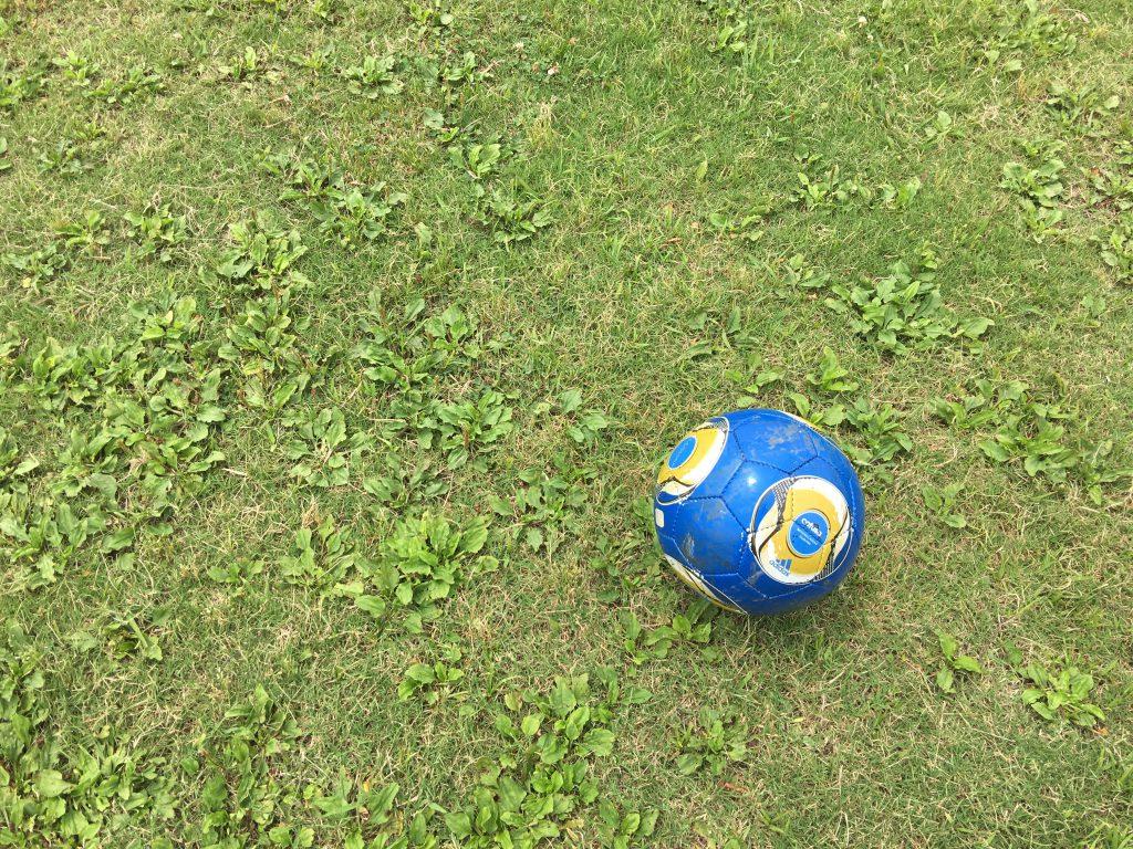 社会人サッカーリーグを楽しむ