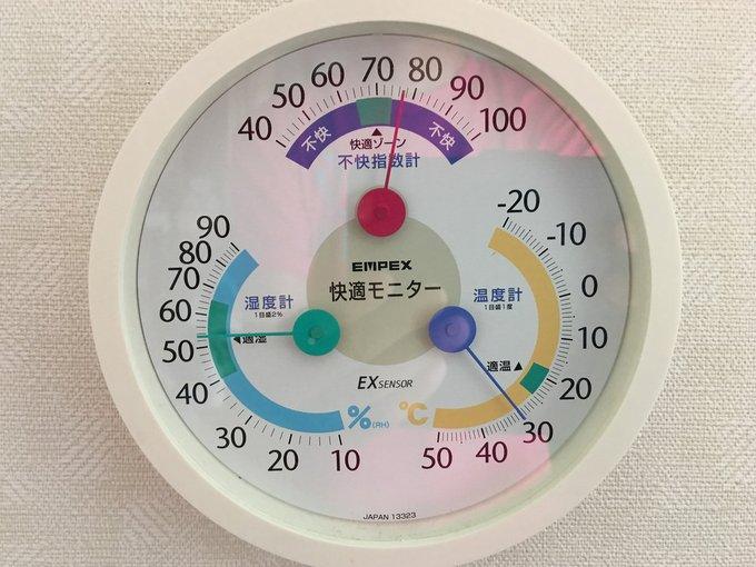 暑いと効率が上がらない。