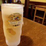 ビールを飲んで気づいたプレースタイル