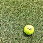 ゴルフと身体感覚の話。