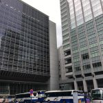 東京駅八重洲北口から日本橋口
