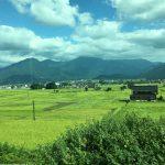 新潟への旅で感じたこと