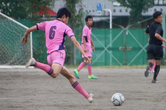 【蹴球親楽】第28回:サッカーボーイズ3号じっくりと成長中