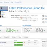 WordPressブログを高速化&カスタマイズ