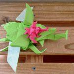 折り紙のメリットって何だろう?