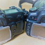 「Nikon D80」修理する?中古買う?