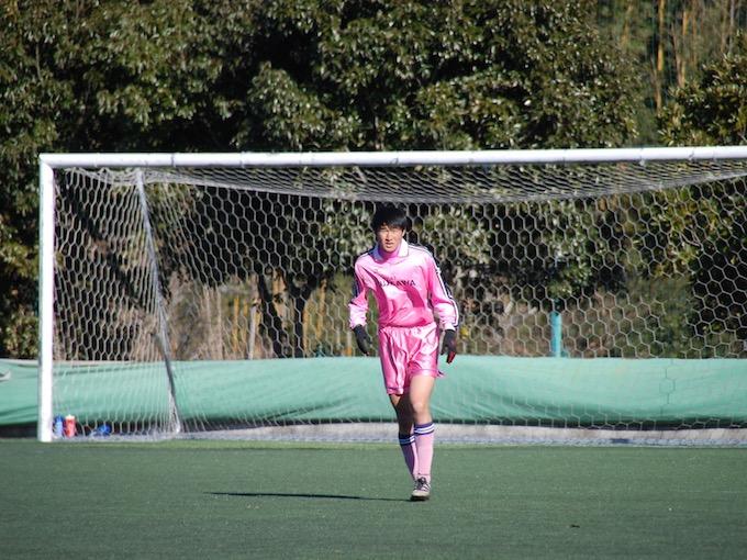 サッカーボーイズ3号