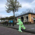 「ゆっくり進化すればいいんだよ!」inオランダ