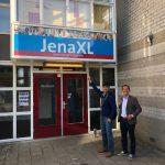 「個性的なデザインがあふれる学校」 inオランダ