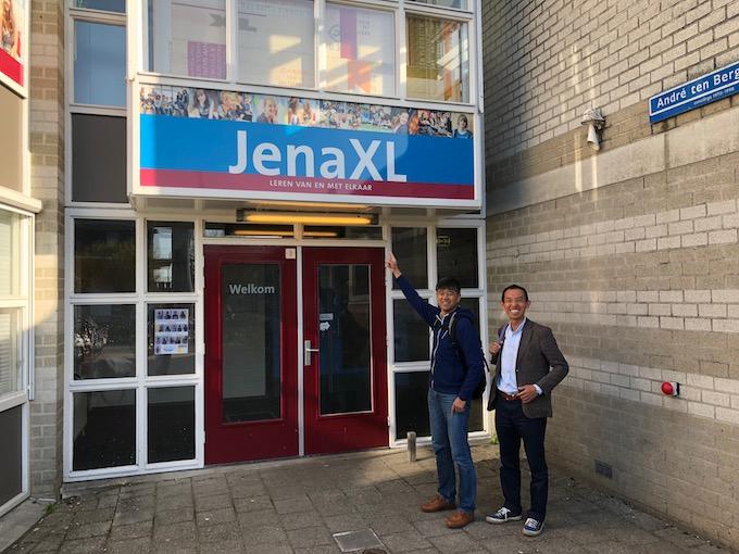 JenaXL