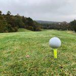 久しぶりのゴルフで学んだこと
