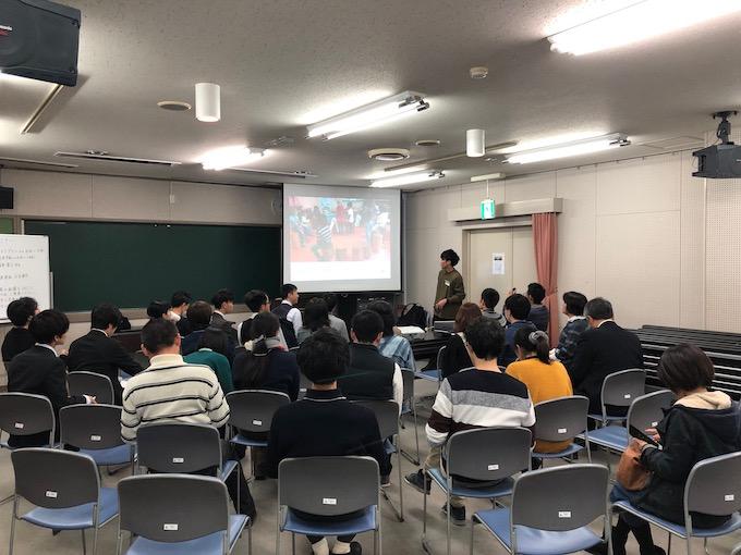 「イエナプラン×学び合い」in福岡