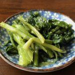 野沢菜と発酵食・保存食