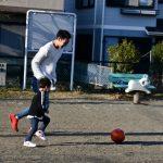 【蹴球親楽】第40回:子育てはサッカーボールと共に