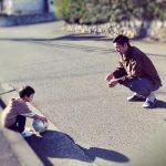 【蹴球親楽】第41回:継承される子育てとボール遊び
