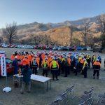 住民の安心と安全を守る消防団