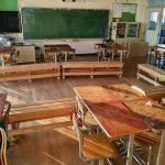 ますます複雑になる教室、学校