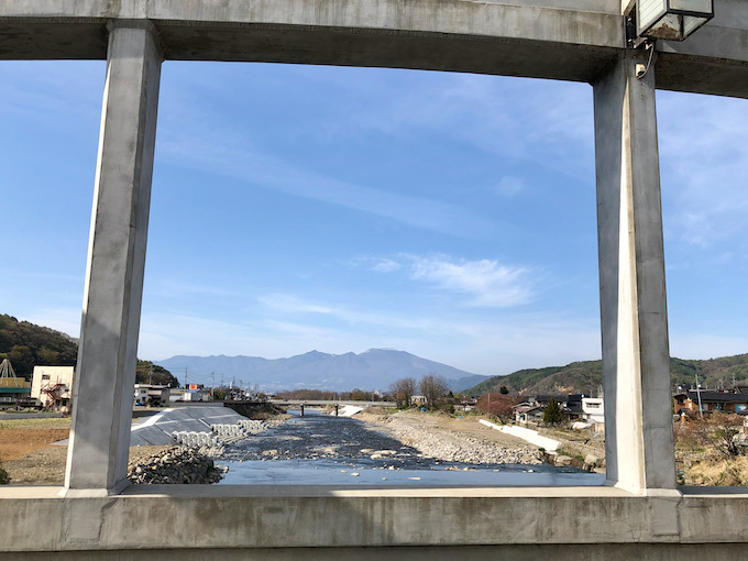 日本一長い川の流域に人は集う